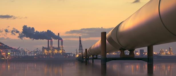 Oil & Gas Division